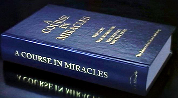 A Course in Miracles - Naramata Lifestyle